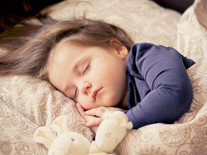protection des enfants contre les moustiques