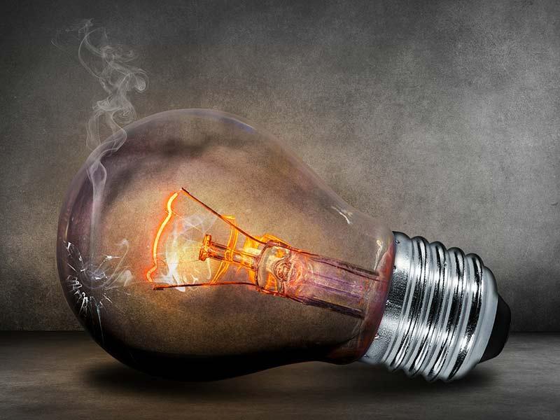 énergie problème environnemental