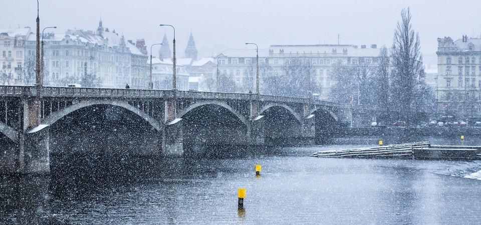 neige-urbaine