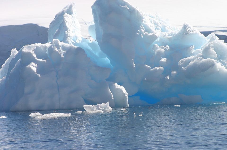 glaces-fonte-arctique