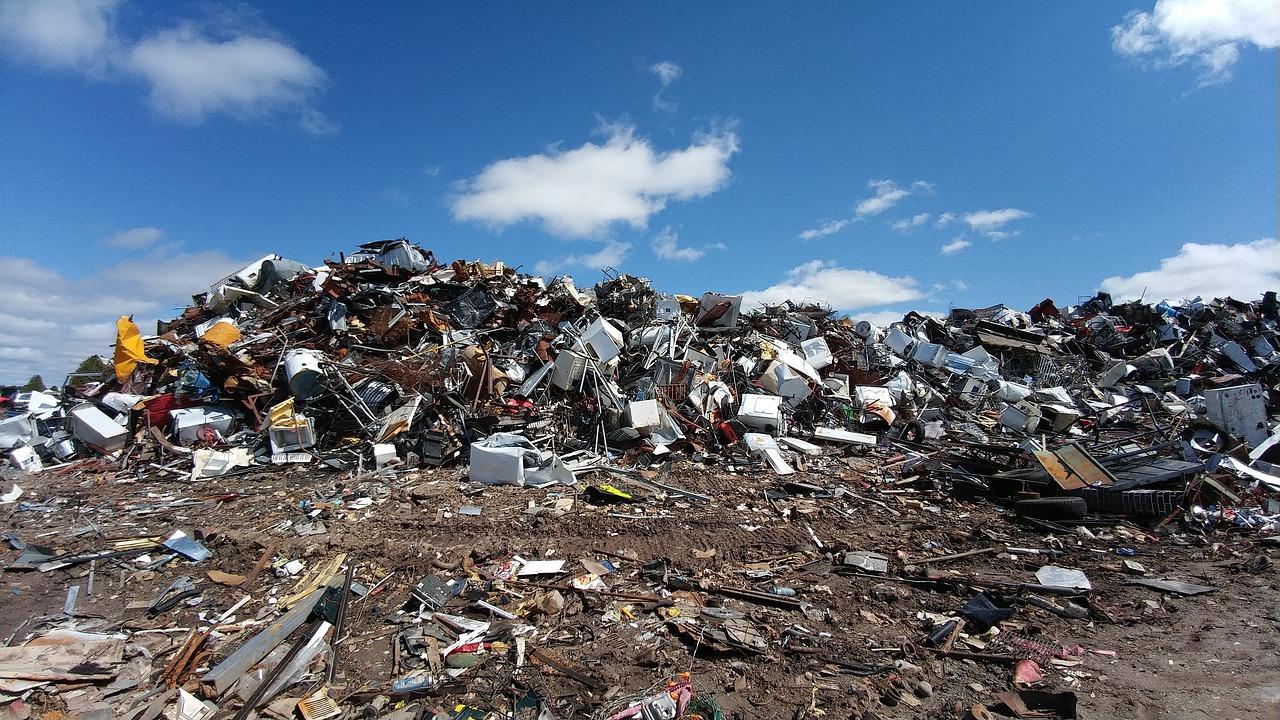 recyclage-economie-verte