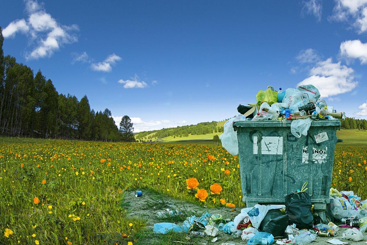 plastique-pollution