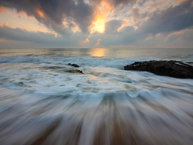 conséquences de la pollution des mers