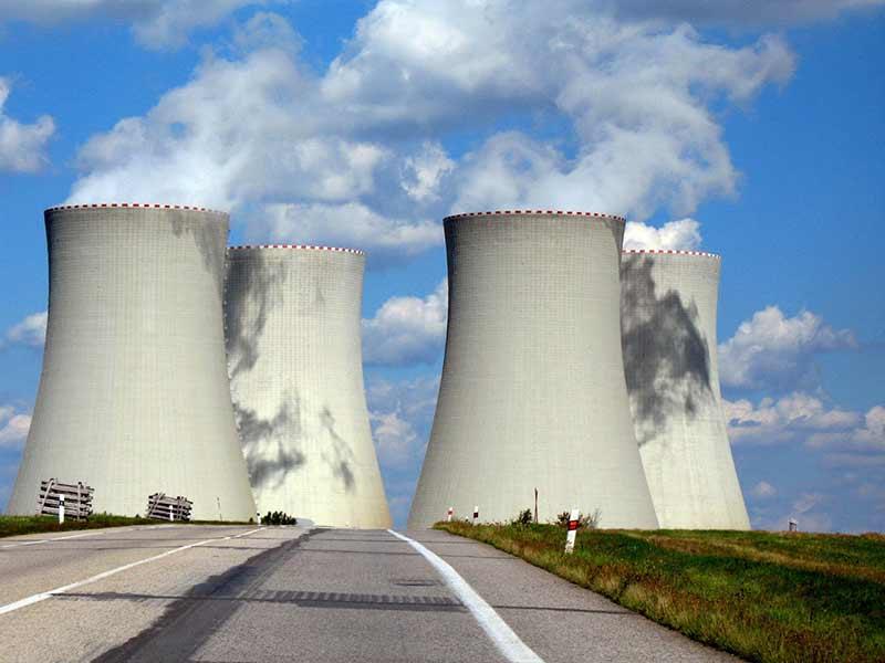 énergies non renouvelables nucléaire