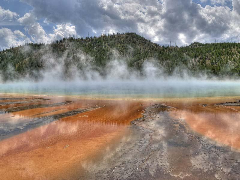énergies renouvelables géothermie