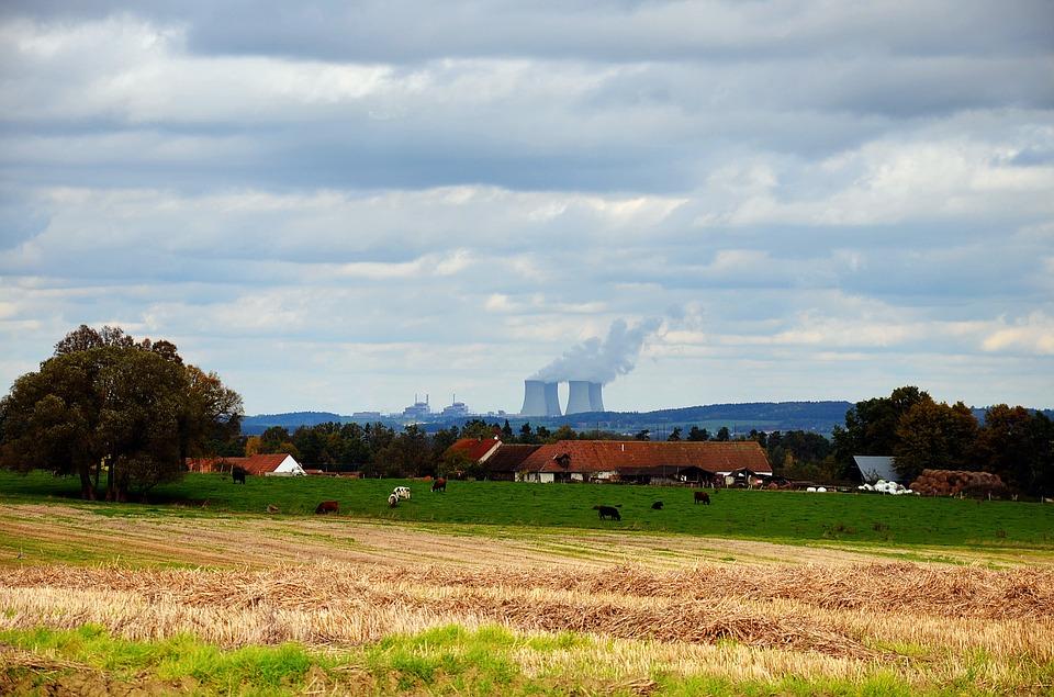 centrales-nucléaires-environnement