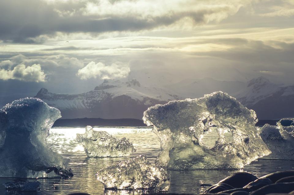 antarctique-glaciers-environnement
