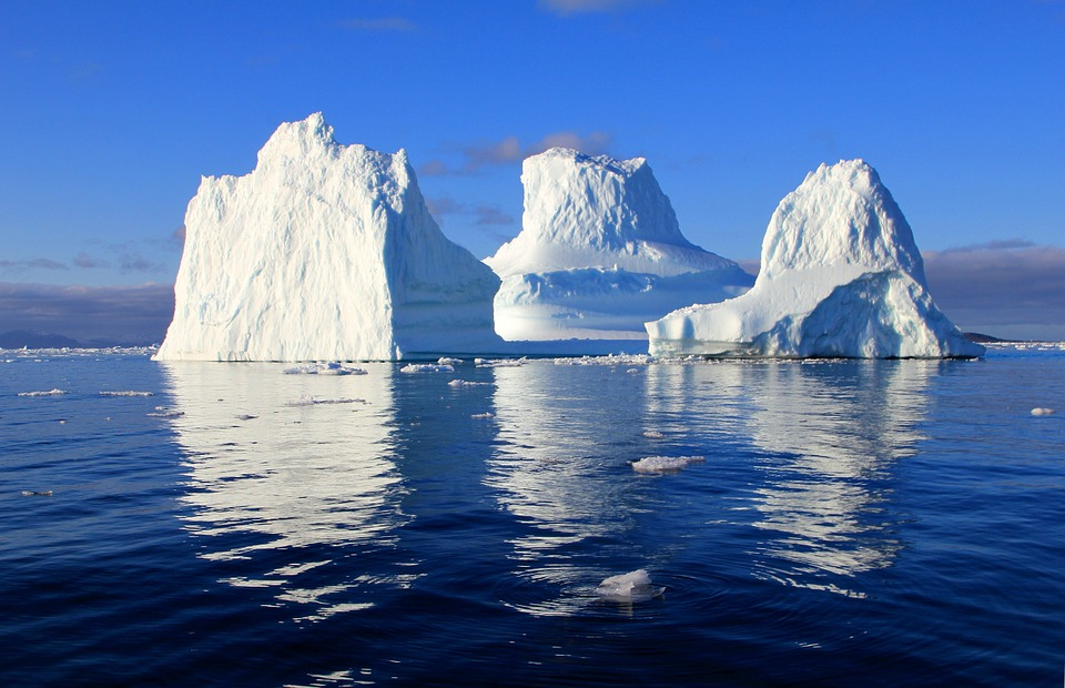 iceberg-antarctique