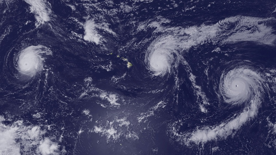 ouragans-rechauffement