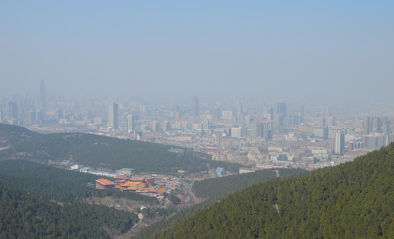 pollution-air-iran