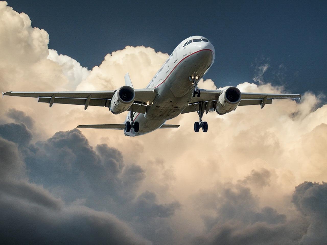pollution-avions