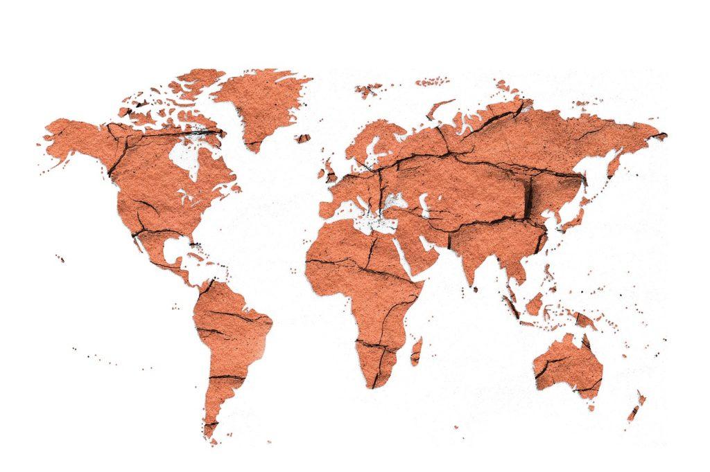 canicules-secheresse-monde