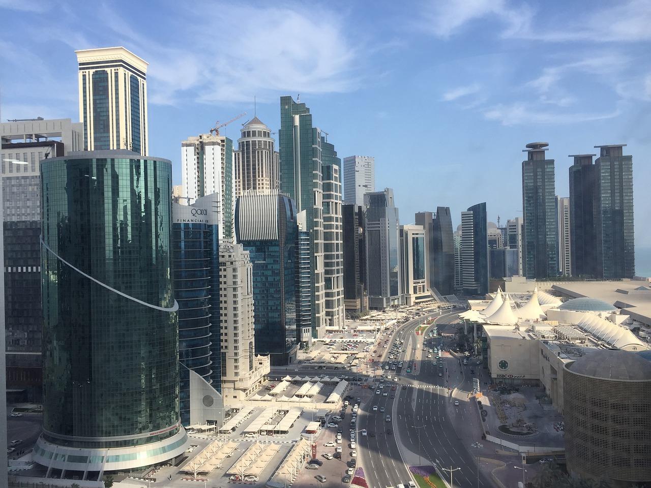 qatar-climatisation